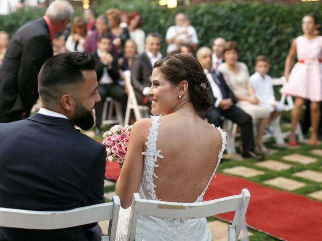La boda de Jose y Meritxell en Igualada, Barcelona 53