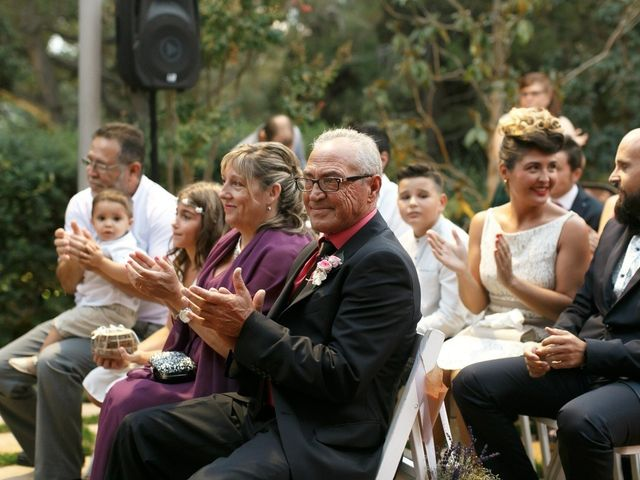 La boda de Jose y Meritxell en Igualada, Barcelona 54