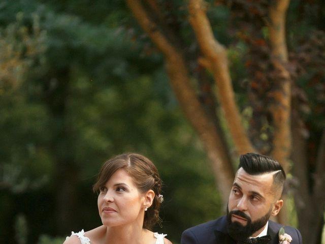 La boda de Jose y Meritxell en Igualada, Barcelona 56