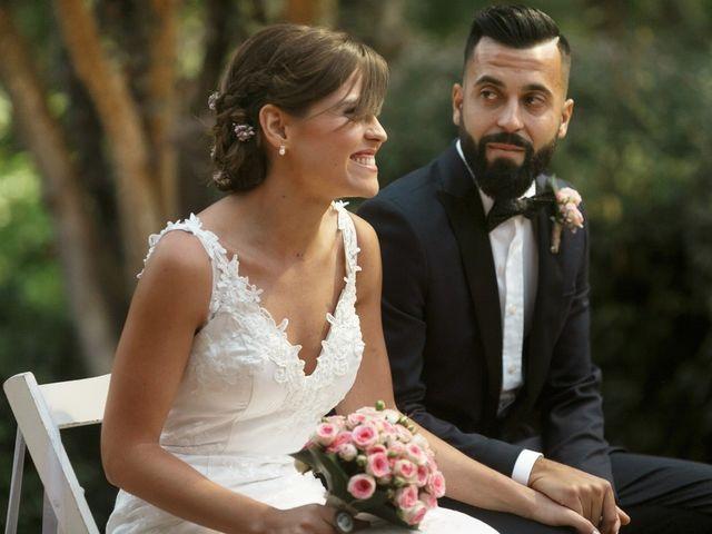 La boda de Jose y Meritxell en Igualada, Barcelona 57