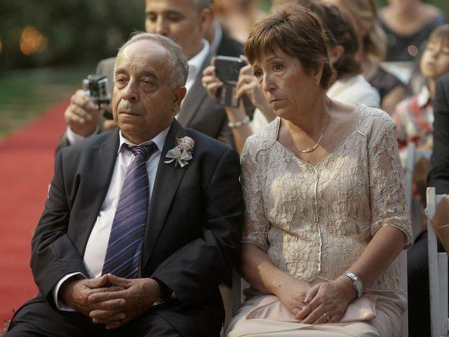 La boda de Jose y Meritxell en Igualada, Barcelona 58