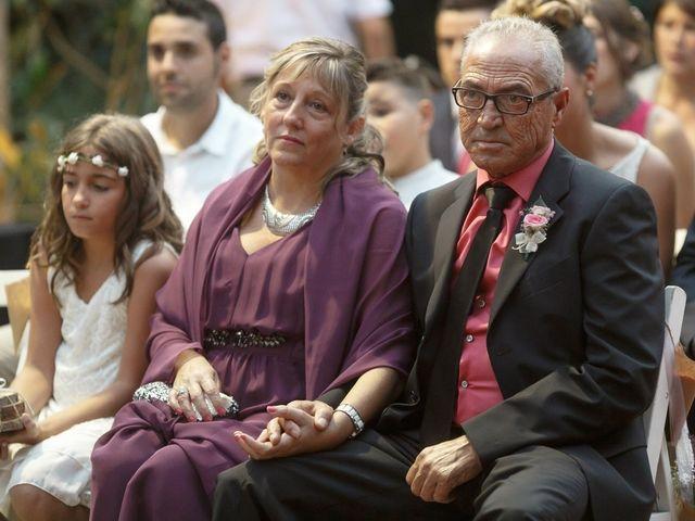 La boda de Jose y Meritxell en Igualada, Barcelona 59
