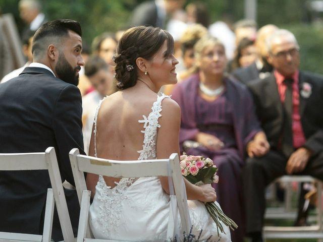 La boda de Jose y Meritxell en Igualada, Barcelona 60