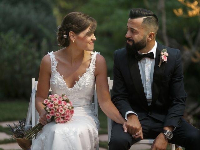 La boda de Jose y Meritxell en Igualada, Barcelona 61