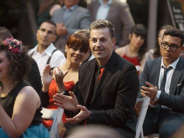 La boda de Jose y Meritxell en Igualada, Barcelona 62
