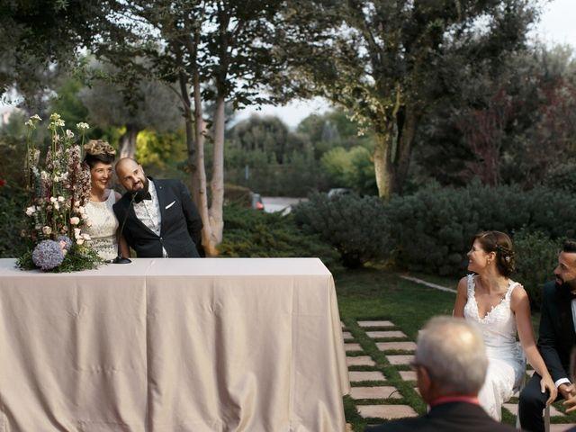 La boda de Jose y Meritxell en Igualada, Barcelona 63