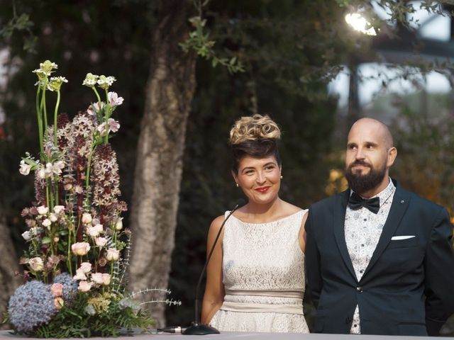 La boda de Jose y Meritxell en Igualada, Barcelona 64