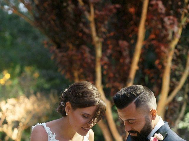 La boda de Jose y Meritxell en Igualada, Barcelona 66
