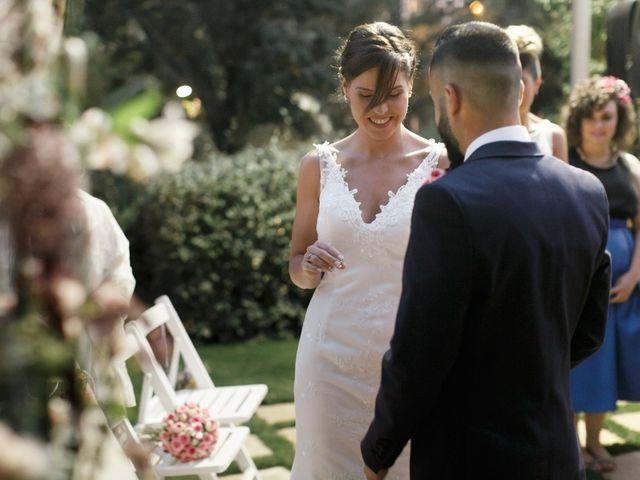 La boda de Jose y Meritxell en Igualada, Barcelona 67