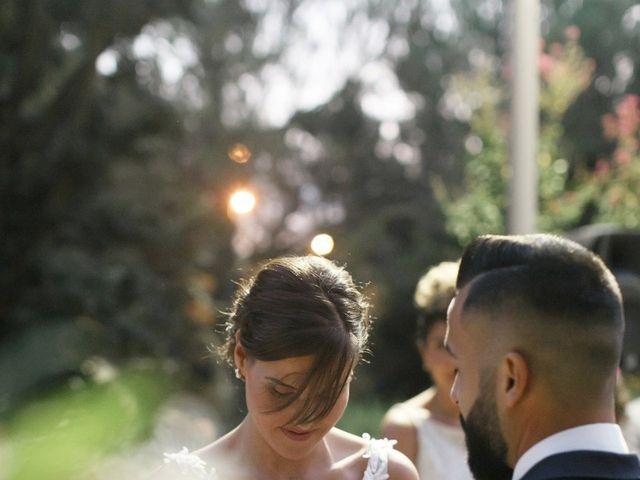 La boda de Jose y Meritxell en Igualada, Barcelona 68