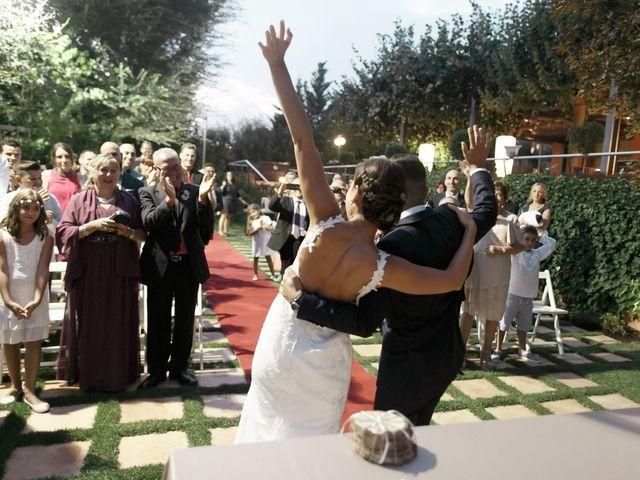 La boda de Jose y Meritxell en Igualada, Barcelona 69