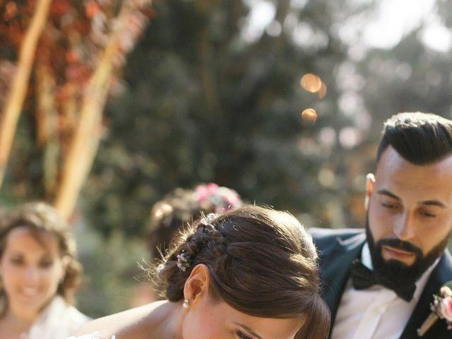 La boda de Jose y Meritxell en Igualada, Barcelona 70