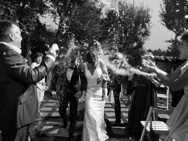 La boda de Jose y Meritxell en Igualada, Barcelona 71