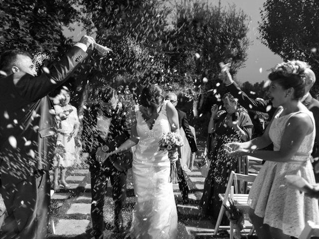 La boda de Jose y Meritxell en Igualada, Barcelona 72