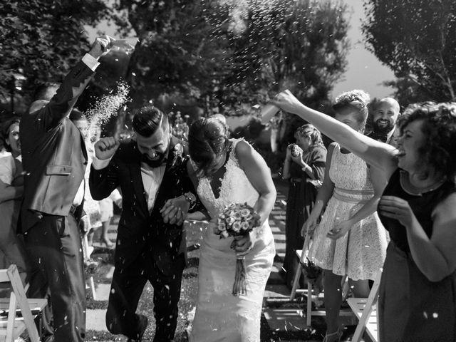 La boda de Jose y Meritxell en Igualada, Barcelona 73