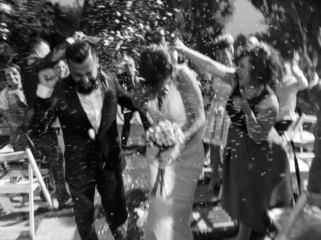 La boda de Jose y Meritxell en Igualada, Barcelona 74