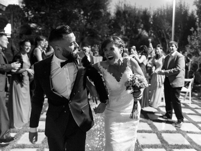 La boda de Jose y Meritxell en Igualada, Barcelona 75
