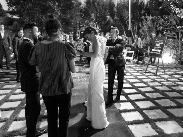 La boda de Jose y Meritxell en Igualada, Barcelona 76