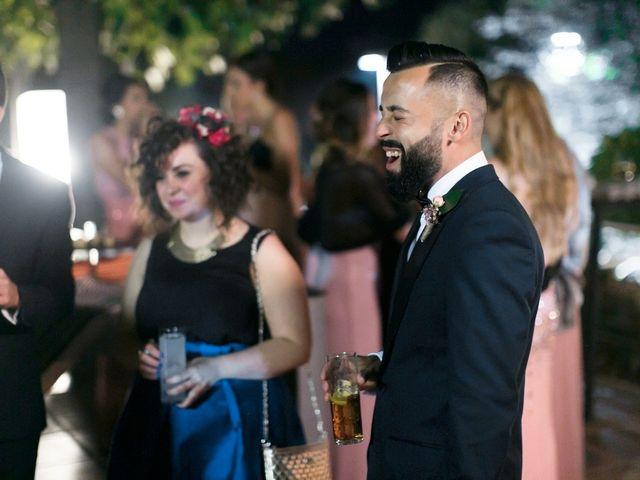 La boda de Jose y Meritxell en Igualada, Barcelona 78