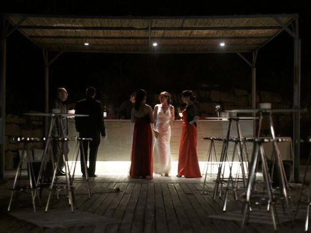 La boda de Jose y Meritxell en Igualada, Barcelona 79