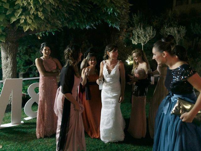 La boda de Jose y Meritxell en Igualada, Barcelona 81