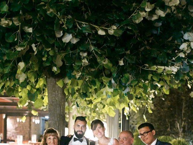 La boda de Jose y Meritxell en Igualada, Barcelona 82