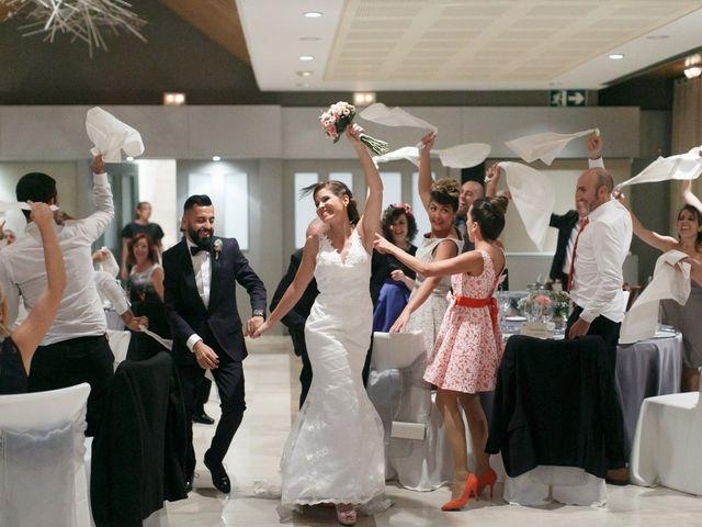 La boda de Jose y Meritxell en Igualada, Barcelona 83