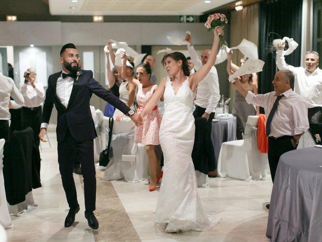 La boda de Jose y Meritxell en Igualada, Barcelona 84