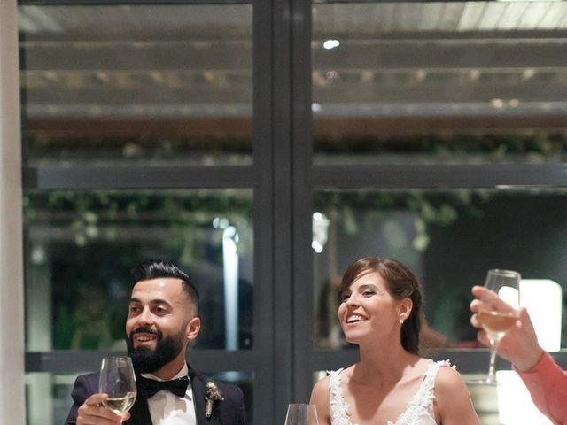 La boda de Jose y Meritxell en Igualada, Barcelona 91