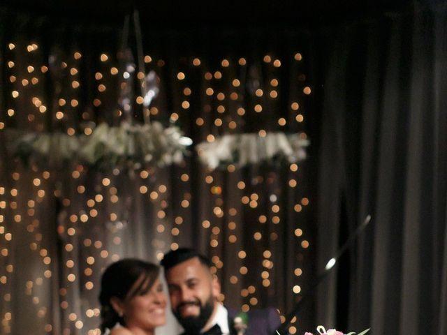 La boda de Jose y Meritxell en Igualada, Barcelona 97