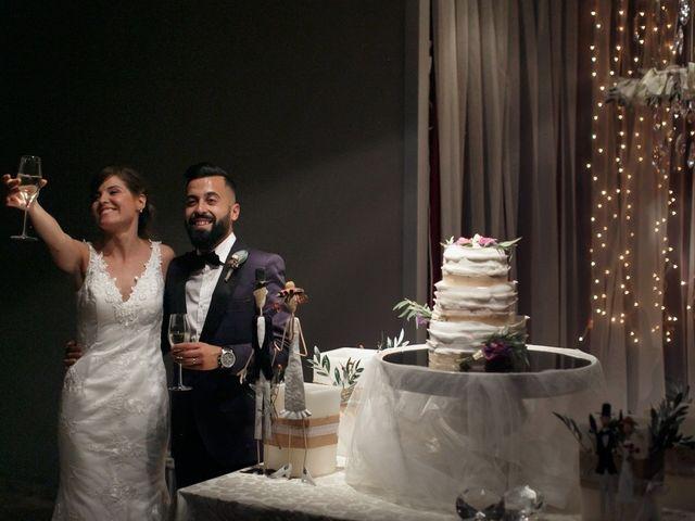La boda de Jose y Meritxell en Igualada, Barcelona 101