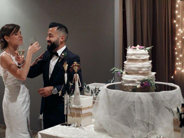 La boda de Jose y Meritxell en Igualada, Barcelona 102