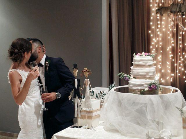 La boda de Jose y Meritxell en Igualada, Barcelona 103