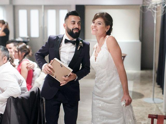 La boda de Jose y Meritxell en Igualada, Barcelona 108