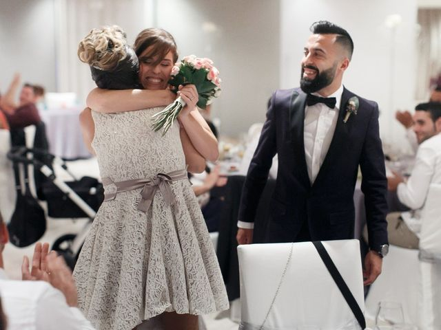 La boda de Jose y Meritxell en Igualada, Barcelona 111