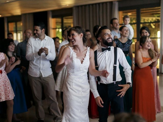 La boda de Jose y Meritxell en Igualada, Barcelona 114