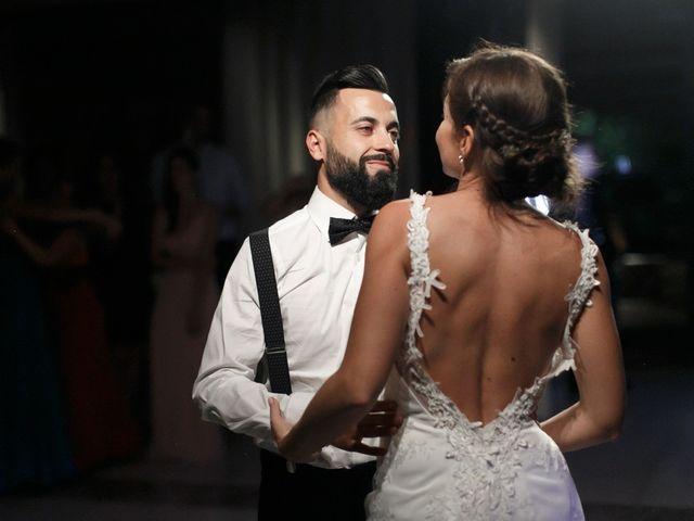 La boda de Jose y Meritxell en Igualada, Barcelona 117