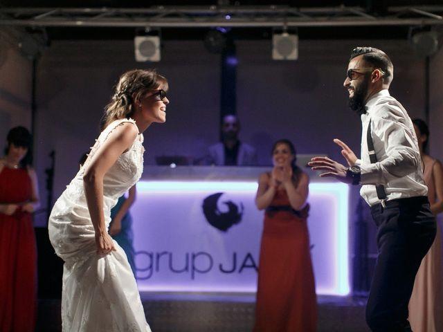 La boda de Jose y Meritxell en Igualada, Barcelona 118