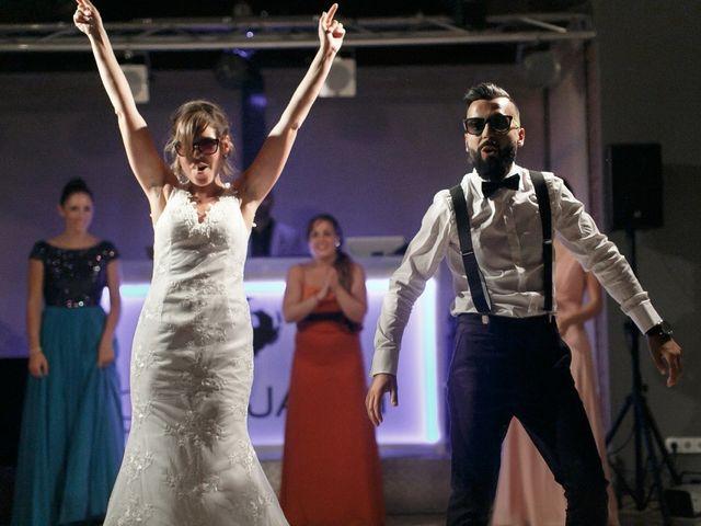 La boda de Jose y Meritxell en Igualada, Barcelona 119