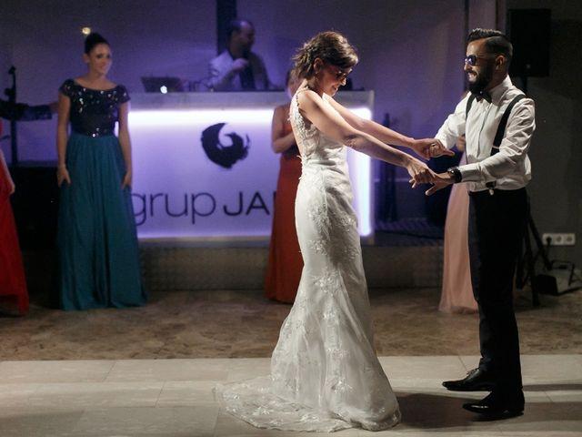 La boda de Jose y Meritxell en Igualada, Barcelona 120