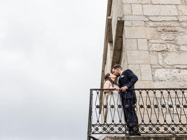 La boda de Usepe y Almudena en Redondela, Pontevedra 15