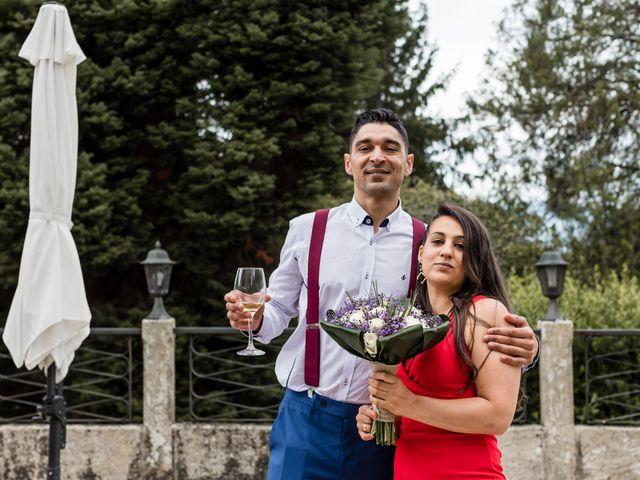 La boda de Usepe y Almudena en Redondela, Pontevedra 17