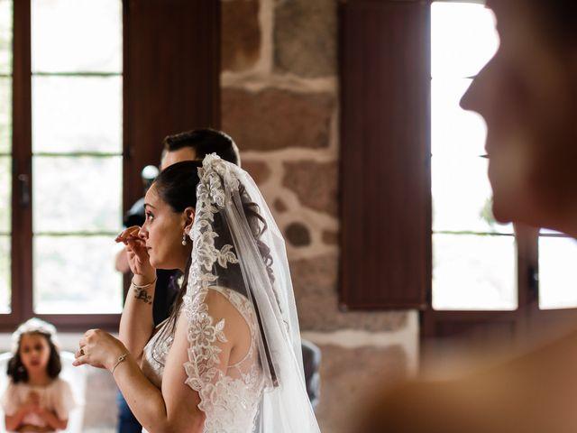 La boda de Usepe y Almudena en Redondela, Pontevedra 18