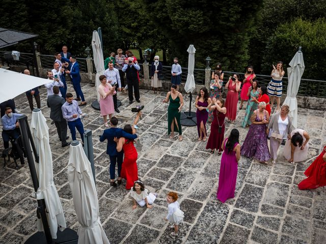 La boda de Usepe y Almudena en Redondela, Pontevedra 19