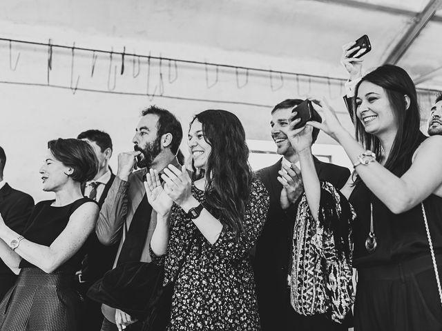 La boda de Pepe y Laura en Otero De Herreros, Segovia 17
