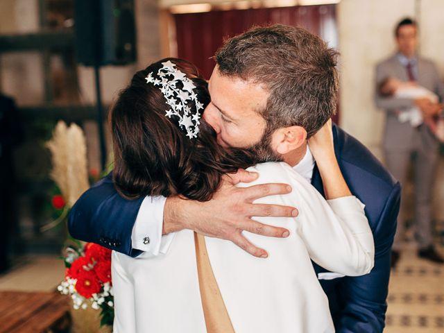 La boda de Pepe y Laura en Otero De Herreros, Segovia 20