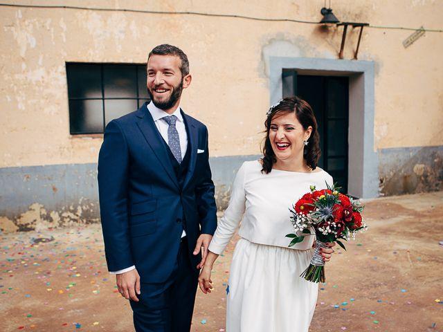 La boda de Pepe y Laura en Otero De Herreros, Segovia 50