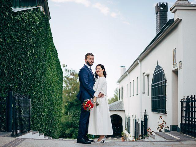La boda de Laura y Pepe