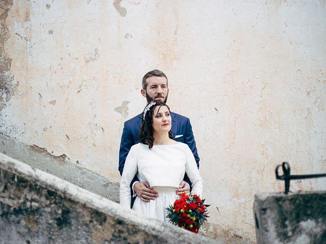 La boda de Pepe y Laura en Otero De Herreros, Segovia 56