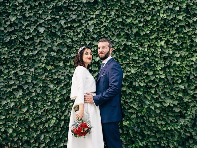 La boda de Pepe y Laura en Otero De Herreros, Segovia 59